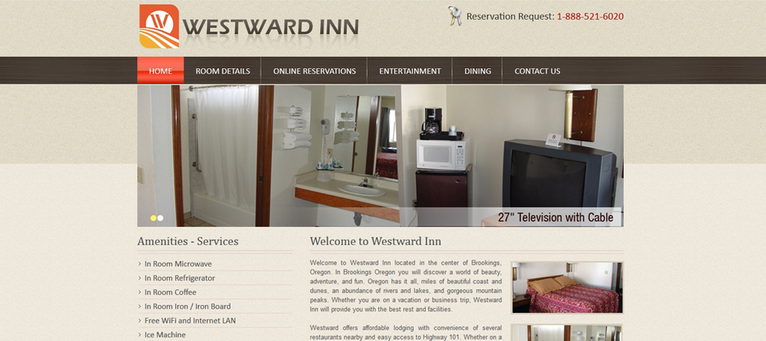 Westward Inn